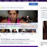 Cómo marcar como spam correos en Yahoo