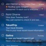 Aplicación para manejar Yahoo! en IOS y Android