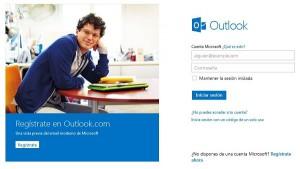 Outlook (Hotmail) Ventajas y Desventajas