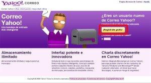 Que es Yahoo