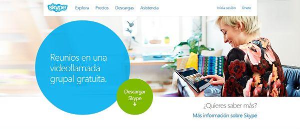 para que sirve Skype