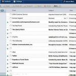Eliminar el SPAM en NeoMailBox