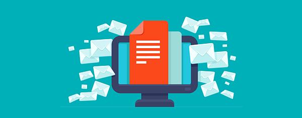 Aprende a conseguir suscriptores por email