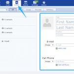 Como enviar un mensaje, archivo, imagen ETC en Mail.com