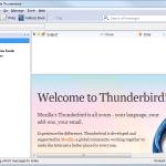 Configura Mozilla Thunderbird para tu correo Gmail
