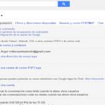 """Haz que tu cuenta de """"enviar como otro"""" en Gmail ya no sea un alias"""