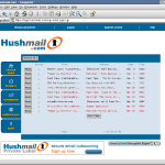 Hushmail