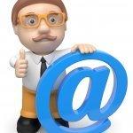 Conoce al vicepresidente que uso su correo personal para asuntos de Estado