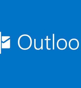 cómo crear un correo empresarial outlook