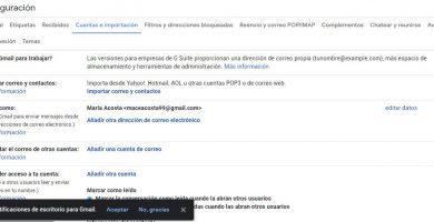 la mejor forma de crear un correo gmail institucional