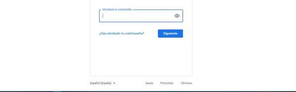 solucionar problemas en gmail