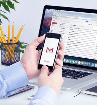 colocar firma Gmail