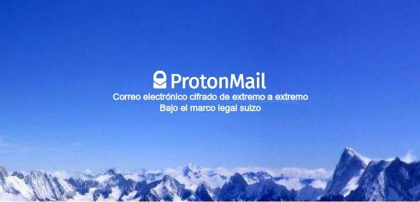 ProtonMail Privacidad técnica y legal