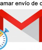 programar envío de correo
